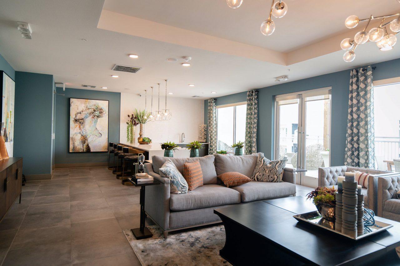 Consigli e idee per scegliere il colore delle pareti del ...